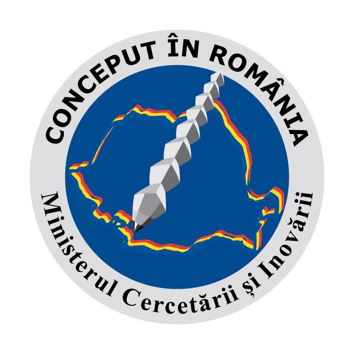 MCI-Conceput in Romania